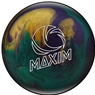 Ebonite Maxim  Bowling Ball- Emerald Glitz