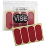 Vise Pre-Cut Hada Patch Tape 3/4 inch- #2 Red
