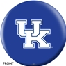 University of Kentucky Wildcats Bowling Ball