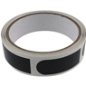 "Brunswick 3/4"" Black tape- 250 Piece Roll"