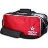 Roto Grip 2 Ball Tote Bowling Bag Black/Red