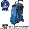 KR Royal Flush 4x4 Bowling Bag- Royal Flush