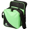 Ebonite Compact Single Bowling Bag- Lime