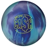 Radical More Cash Bowling Ball- Navy/Teal Solid