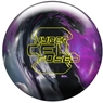Roto Grip Hyper Cell Fused- Jet Black/Silver/Violet