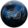 Roto Grip Hustle HYB Bowling Ball- Black/Blue