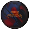 Hammer Fierce Phobia Bowling Ball- Blue/Red/Black