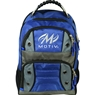 Motiv Bowling Intrepid Backpack- Blue