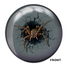 Brunswick Spider Viz A Ball Bowling Ball