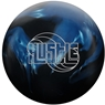 Roto Grip Hustle HYB PRE-DRILLED Bowling Ball- Black/Blue
