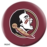 Florida State University Bowling Ball