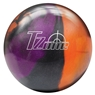 Brunswick T-Zone Glow PRE-DRILLED Bowling Ball- Ultraviolet Sunrise