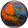 Hammer Black Widow Spare Bowling Ball - Blue/Orange/Smoke