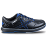 KR Strikeforce Mens Ranger Bowling Shoes- Black/Blue