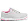 KR Strikeforce Womens Chill Bowling Shoes- Grey/Pink