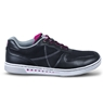 KR Strikeforce Womens Opal Bowling Shoes- Black/Hot Pink