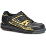 Dexter Mens SST 6 Hybrid Bowling Shoes Right Hand- Black/Gold