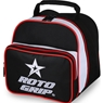 Roto Grip Caddy Bowling Bag- Black/White/Red