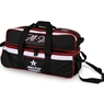 Roto Grip 3 Ball Carryall Roller Bowling Bag- All Star Edition
