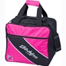KR Fast Single Tote Bowling Bag- Pink