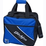 KR Fast Single Tote Bowling Bag- Royal