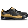 Hammer Mens Black Widow Gold Performance Bowling Shoes