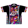 Columbia 300 Dye-Sublimated Jersey - Multi/Black