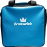 Brunswick T-Zone Single Tote Bowling Bag- Blue Wave