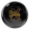 Storm Hy-Road X Bowling Ball- Midnight Black Solid