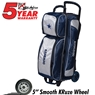 Dallas Cowboys 3 Ball Roller Bowling Bag