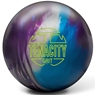 Brunswick Tenacity Grit Bowling Ball- Blue/Purple/Silver