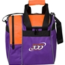 Columbia 300 Team Single Tote- Purple/Orange