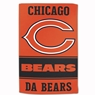 "Chicago Bears Sublimated Cotton Towel- 16"" x 25"""