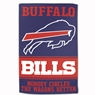 "Buffalo Bills Sublimated Cotton Towel - 16"" x 25"""