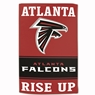 "Atlanta Falcons Sublimated Cotton Towel - 16"" x 25"""
