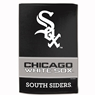 "Chicago White Sox Sublimated Cotton Towel- 16"" x 25"""