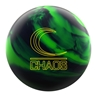Columbia 300 Chaos Bowling Ball- Green/Black