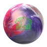 Storm Crux Prime Bowling Ball- Red/White/Purple