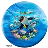 Howard Robinson- Ocean Pals Bowling Ball