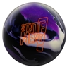 Hammer Statement Solid Purple/Black/White Bowling Ball