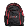 Moxy Uno Superior Backpack- Red/Black