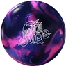 Storm Tropical Surge PRE-DRILLED Bowling Ball - Pink/Purple