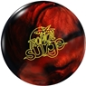 Storm Tropical Surge PRE-DRILLED Bowling Ball- Black/Copper