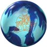 Storm Tropical Surge PRE-DRILLED Bowling Ball- Teal/Blue