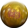 Roto Grip Hustle PRE-DRILLED Bowling Ball- Gold Pearl