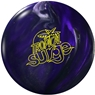 Storm Tropical Surge Bowling Ball- Violet/Charcoal