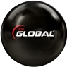 900 Global Clear Polyester Ball