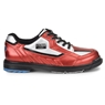 Storm Mens SP3 Bowling Shoes- Metallic Red/Silver