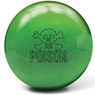 DV8 Poison Pearl Bowling Ball- Radium Green