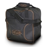 Storm Solo 1 Ball Bowling Bag- Black/Gold